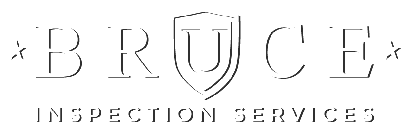 Bruce Inspection Services Logo
